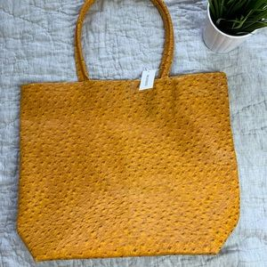 NWT Saks fifth ave Tote